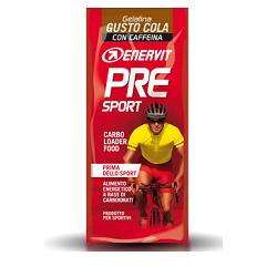 ENERVIT PRESPORT COLA 1 BUSTINA - Farmafamily.it
