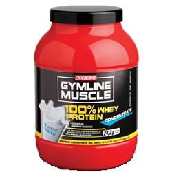 Enervit Gymline Muscle 100% Whey Concentrate Cocco 700g - Farmaunclick.it