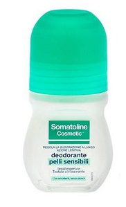 SOMATOLINE COSMETIC DEODORANTE PELLI SENSIBILI SPRAY 150 ML - Farmabenni.it