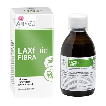 LAXFLUID FIBRA 300 ML - Farmaciaempatica.it