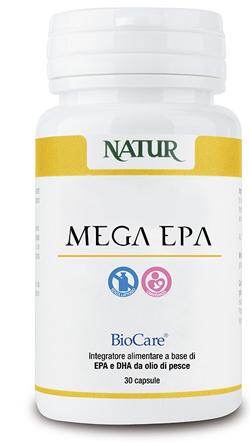 MEGA EPA 30 CAPSULE MARINE - FARMAPRIME