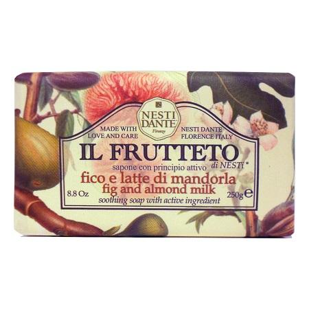 IL FRUTTETO FICO E LATTE DI MANDORLA 250G - Farmafirst.it