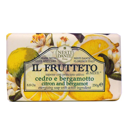 IL FRUTTETO CEDRO E BERGAMOTTO 250G - Farmafirst.it