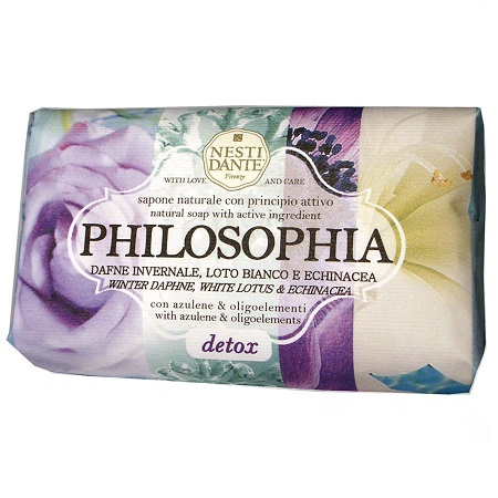 PHILOSOPHIA DETOX 250G - Farmafirst.it