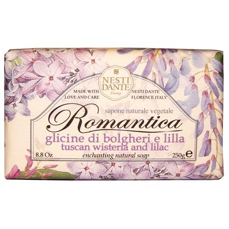 ROMANTICA GLICINE DI BOLGHIERE & LILLA 250G - Farmafirst.it