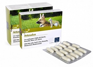 ARTOSALUS COMPRESSE 30CPR - Farmaciaempatica.it