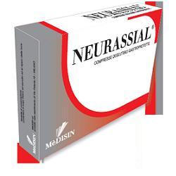 NEURASSIAL 20 COMPRESSE - Farmawing