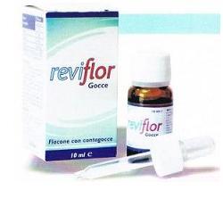 REVIFLOR GOCCE 10 ML - Farmaseller