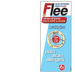 FLEE SPRAY DOMESTICO ANTIPULCI FLACONE SPRAY 400 ML - Farmaunclick.it