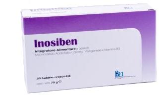 INOSIBEN 20 BUSTINE USO ORALE - Farmaci.me