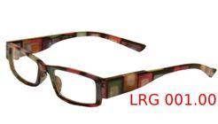 OCCHIALE PREMONTATO OCCHIALUX LRG001 +00 DIOTTRIE - Farmacia 33