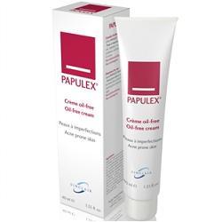 PAPULEX CREMA OIL FREE 40ML - Farmacia Castel del Monte