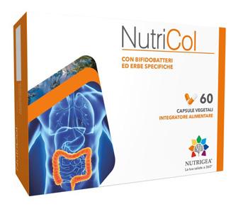 NUTRICOL 60 CAPSULE - Farmaciacarpediem.it