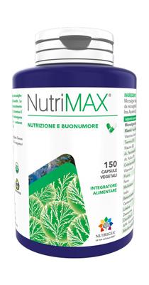 NUTRIMAX 150 CAPSULE - Farmacia Centrale Dr. Monteleone Adriano