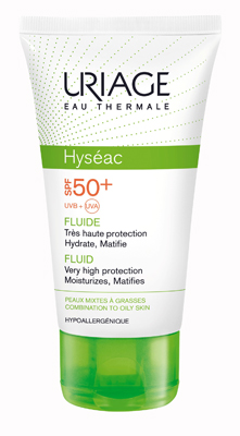 Image of HYSEAC SOLAIRE SPF50+ 50 ML