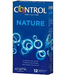 PROFILATTICO CONTROL NATURE 12 PEZZI - Farmaciapacini.it
