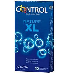 PROFILATTICO CONTROL XL 12 PEZZI - Farmaci.me