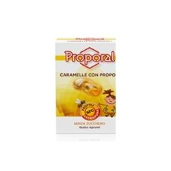 PROPORAL CARAMELLE AGRUMI 50 G - Farmacia Puddu Baire S.r.l.