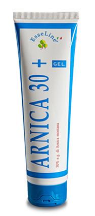 ARNICA 30+ GEL ESSELINE - Zfarmacia