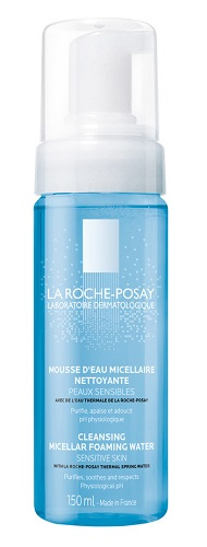Physiological Cleansers Mousse d'Acqua Micellare 150ml - Sempredisponibile.it
