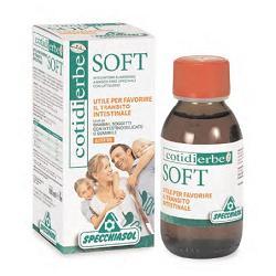 COTIDIERBE SOFT SCIROPPO 100 ML - Farmacia Giotti
