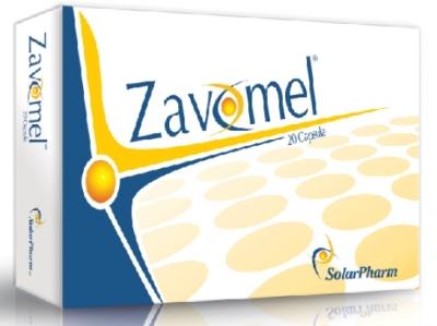 ZAVOMEL 20CPS* - Farmacia Castel del Monte