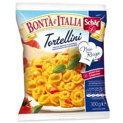 SCHAR SURGELATI TORTELLINI BONTA' D'ITALIA 300 G - Carafarmacia.it