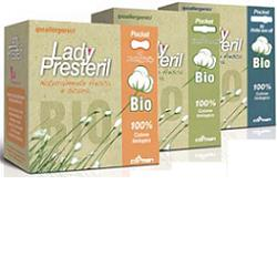 LADY PRESTERIL POCKET PROTEGGI SLIP BIO 10 PEZZI - Farmacia 33