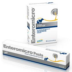 ENTEROMICRO PASTA 15ML* - farmaciadeglispeziali.it