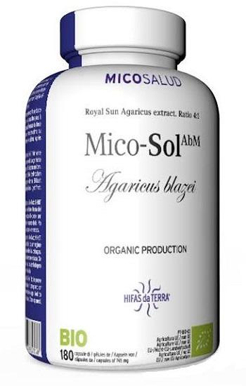 MICOSOL 180 CAPSULE FREELAND - Farmaseller