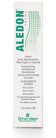 ALEDON 50 ML - farmaventura.it