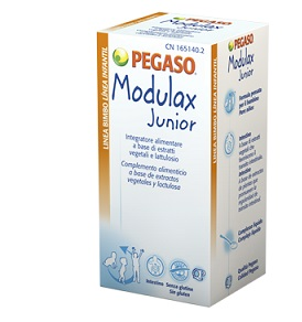 MODULAX JUNIOR COMPLESSO LIQUIDO 100 ML - Farmabellezza.it