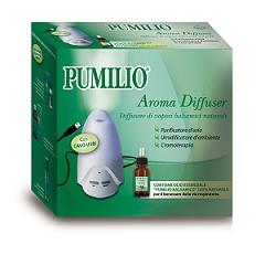 PUMILIO AROMA DIFFUSER - Farmacia Giotti