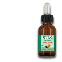 PUMILIO AROMA ENERGIZZANTE 10 ML - Farmacia Giotti