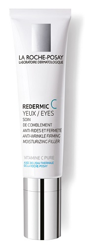 LA ROCHE POSAY REDERMIC C YEUX 15 ML - Farmastar.it