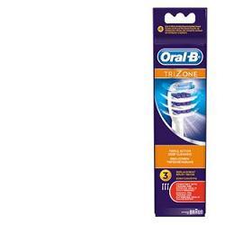 ORALB TRIZONE EB30/3 REFILL - Farmajoy
