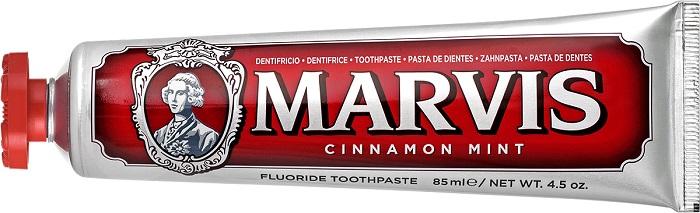 DENTIFRICI MARVIS CINNAMON MINT 25 ML - Farmaseller