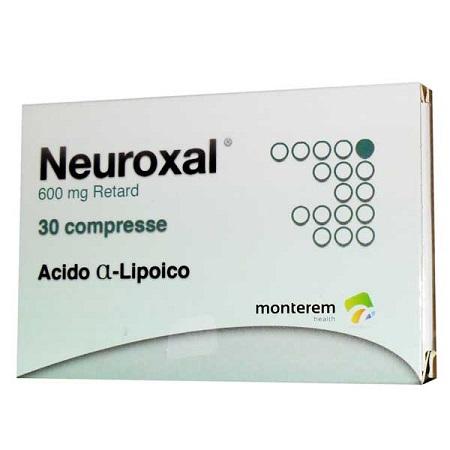 Acquistare online NEUROXAL 30CPR RETARD