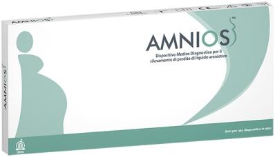TEST PERDITE LIQUIDO AMNIOTICO AMNIOS ASSORBENTE 2 PEZZI - Farmastop