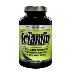 TRIAMIN COMPLEX 100 COMPRESSE - Farmacia Massaro