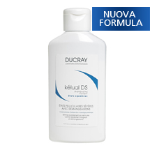 KELUAL DS SHAMPOO 100 ML DUCRAY - Carafarmacia.it