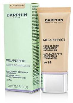 DARPHIN MELAPERFECT FOUN SPF15 01 - Farmalilla