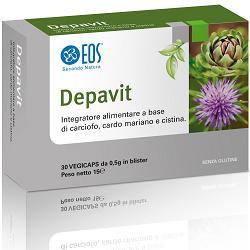 EOS DEPAVIT 30 CAPSULE 500 MG - La farmacia digitale