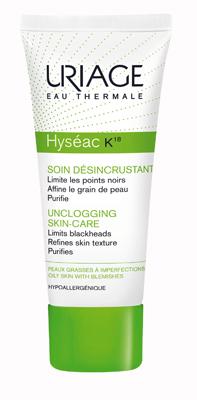 HYSEAC K18 CREMA SEBOREGOLATRICE/PURIFICANTE PER LA PELLE DEL VISO TUBETTO 40 ML - Farmaciapacini.it