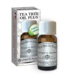 Dr. Giorgini Tea Tree Oil Plus Azione Antimicrobica 10 ml