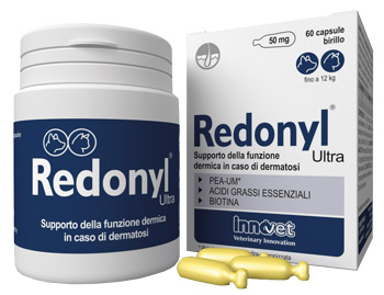 REDONYL ULTRA 50 MG CANE/GATTO 60 CAPSULE - latuafarmaciaonline.it