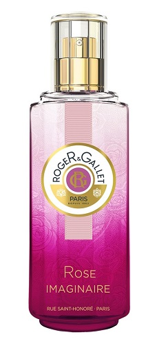 ROGER&GALLET ROSE IMAGINAIRE EAU PARFUMEE 100 ML - Farmastar.it