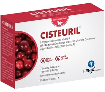 CISTEURIL 7+7 BUSTINE - Farmacia Bartoli