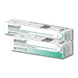 AMIOIL EMULGEL USO TOPICO 100 G 1 PEZZO - Farmabellezza.it