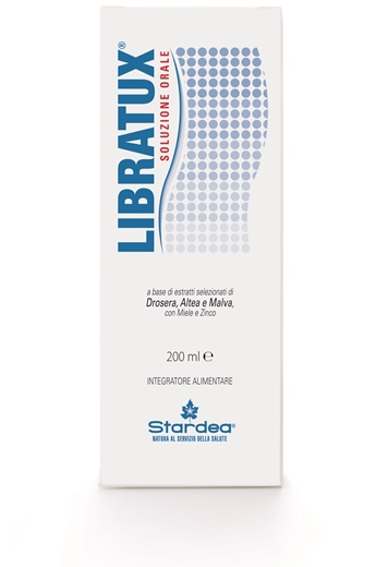 LIBRATUX 200 ML - Farmabros.it